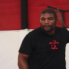 Rampage Jackson talks about Losing to Forest Griffin